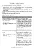 Documento sulle anticipazioni valido dal 01/04/2013 - Aviva - Page 3
