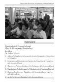 Negociaciones Colectivas para los Trabajadores ... - Inclusive Cities - Page 5