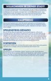 simcity-manuals - Page 5