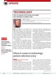 TECHNOLOGY - Cutis