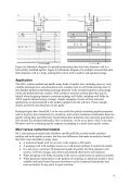 MLU for Windows User's Guide • Well flow modelling ... - Hydrology.nl - Page 4