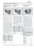 Katalog Urządzeń Systemu Rekuperacji Danfoss Air - Mir Energia - Page 5