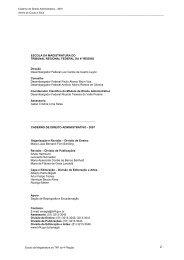 Almiro do Couto e Silva - Tribunal Regional Federal da 4ª Região