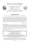 Librairie ancienne Clagahé - Librairie Ancienne Clagahe - Page 3