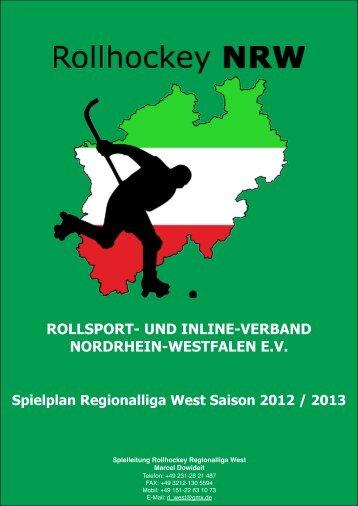 Tabelle - RIV-NRW