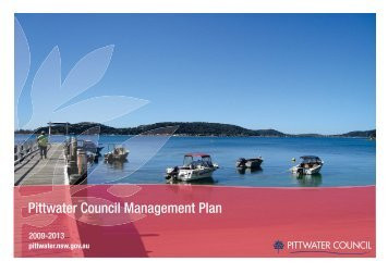 Section 1 - Pittwater Council