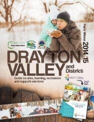 2013 Community Guide - Village of Breton