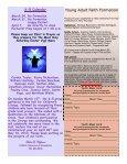Catherine of Alexandria Catholic Church - St. Catherine of ... - Page 7