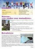 Bulletin de mai 2013 - Mgen - Page 2