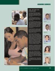 Academic and Athletic Services - University of Miami Athletics