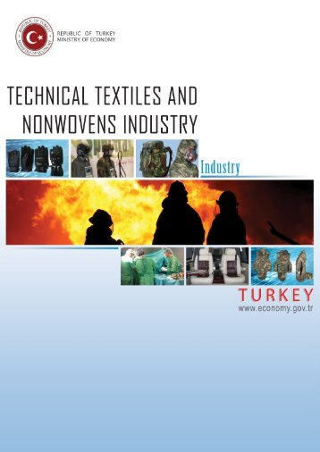 technical textiles and nonwovens industry - Turkey Contact Point