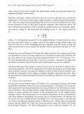 Electrostatic Precipitation in nearly pure Gaseous Nitrogen - Page 3