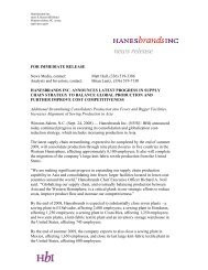 press release - News 14