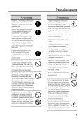 Скачать русскую инструкцию Roland R-26 (PDF 8,38 Мб) - AllTime - Page 3