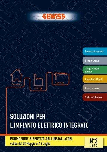 Scarica il Volantino - Elettrocenter