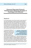 Classroom Observation Protocols - Alaska Department of Education ... - Page 2