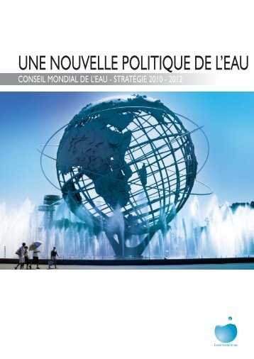 Conseil mondial de l'eau - World Water Council