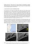 Damage Detection of the 2011 Tohoku, Japan Earthquake from ... - Page 2