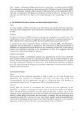 Ecumenical policy and plan of action for the Mission Covenant ... - Page 3