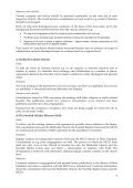 Ecumenical policy and plan of action for the Mission Covenant ... - Page 4