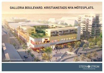 Ladda ner - Galleria Boulevard
