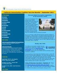 Vaccine Booster - September 2012.htm - California Immunization ...