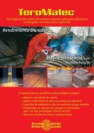 TeroMatec® - Castolin Eutectic