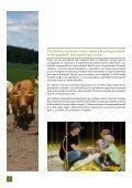 El futuro de la PAC después de 2013. COPA-COGECA. - Coag - Page 5