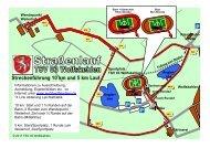 1 km Strecke - TSV 03 Wolfskehlen