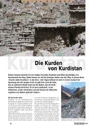 Die Kurden von Kurdistan - SOV