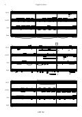 Fugue in G minor - Lucerne Music Edition - Page 4