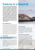 Fastrax Leaflet - Glyn Store - Page 4