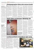 21: 27.5.2010 - Espoon seurakuntasanomat - Page 4