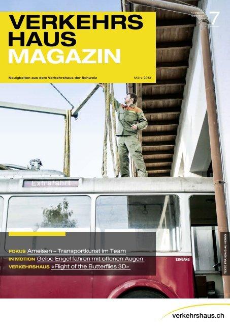 FoKuS Ameisen – Transportkunst im Team IN MotIoN Gelbe Engel ...