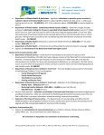 Cuts of Major Concern in Governor's Proposed Budget By ... - Page 2