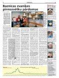 2008. gada 3. janvāris. Nr.1(33) - Jelgavas Vēstnesis - Page 2