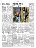 2008. gada 3. janvāris. Nr.1(33) - Jelgavas Vēstnesis - Page 3