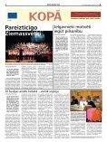 2008. gada 3. janvāris. Nr.1(33) - Jelgavas Vēstnesis - Page 4