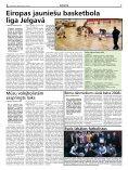 2008. gada 3. janvāris. Nr.1(33) - Jelgavas Vēstnesis - Page 7