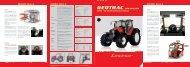GEOTRAC 104/114/124 Série 4 – Une nouvelle ... - Lindner Traktoren