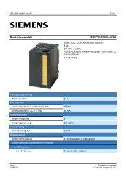 Product data sheet 6ES7326-1RF00-0AB0 - TP Automation e.K.