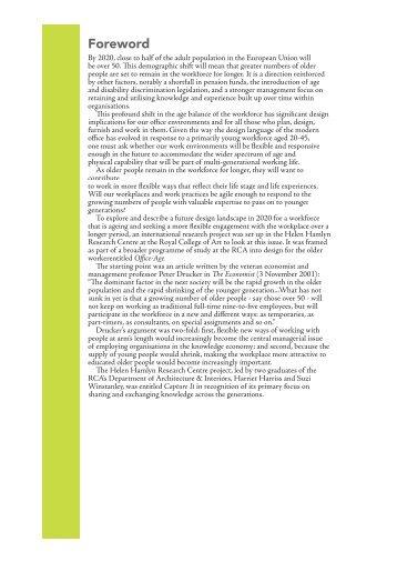 Download Capture It Part 1 in Adobe PDF format - Helen Hamlyn ...