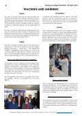 2013 Term 1 Issue 3 - Tangaroa College - Page 2