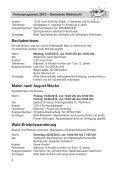 Ferienprogramm 2013 - Gemeinde Weihmichl - Seite 4
