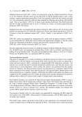 Trans-esterification of palm kernel oil and coconut oil by different ... - Page 3