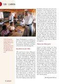 Flüchtlinge in Sri Lanka - Jesuitenmission - Page 5