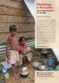 Flüchtlinge in Sri Lanka - Jesuitenmission - Page 6