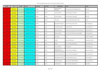 (FESTA - Escolas Selecionadas para a FLIT - Feira Liter\341ria ...