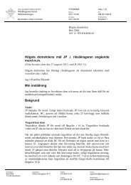 ÅM 2011 6218 mord - Åklagarmyndigheten
