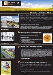 Sny o novém bydlení se nyní mění v realitu PRŮZKUM ... - BB Centrum